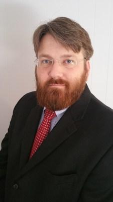 Christopher Fell, Senior Vice President