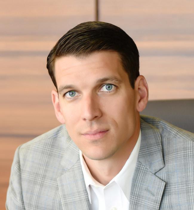 Jonathan Moneymaker, CEO of BlueHalo
