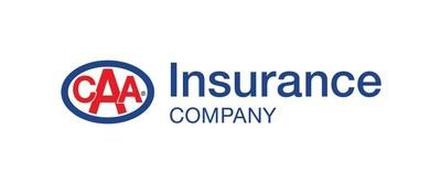 CAA Logo (CNW Group/CAA Insurance)