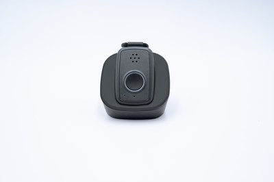 As an emergency response device, the new Micro offers a series of new benefits to the user: at about 50 percent the size of the company's other portable systems and weighing in at just a little more than two AA batteries, it features a low profile that works well as a wearable option, or is easy to carry in a pocket or purse.