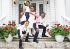 Children's Home Society Celebrates National Adoption Awareness...