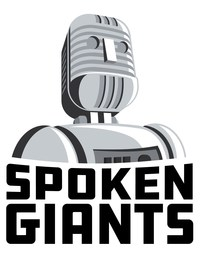 Spoken Giants Logo (PRNewsfoto/Spoken Giants)