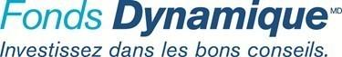 Logo de Fonds Dynamique (Groupe CNW/Fonds Dynamique)
