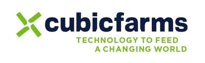 CubicFarm Systems Corp. logo (CNW Group/CubicFarm Systems Corp.)