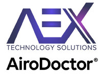 AEX Technology Solutions Logo
