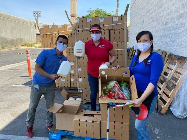 IEHP has worked with more than 60 community partners and is on track to distribute more than $1.3 million in food and groceries to Inland Empire residents.