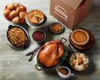 Boston Market Brings Loved Ones Together With Delicious Meal Options For Any Holiday Celebration