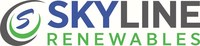Skyline Logo (PRNewsfoto/Skyline Renewables)