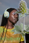 Fashion Label Collina Strada Partners With Skullcandy Headphones