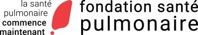 Fondation santé pulmonaire (Groupe CNW/Fondation santé pulmonaire)