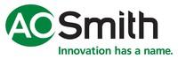 A. O. Smith Corporation logo. (PRNewsFoto/A. O. Smith Corporation) (PRNewsfoto/A. O. Smith Corporation)