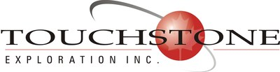 Touchstone Exploration Inc. Logo (CNW Group/Touchstone Exploration Inc.)