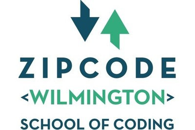 Zip Code Wilmington nonprofit coding school in Wilmington, Delaware (PRNewsfoto/Zip Code Wilmington)