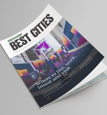 The 2021 World's Best Cities Report, created by Resonance Consultancy, is the latest edition of the most comprehensive city ranking on the planet.