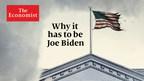 The Economist endorses Joe Biden in the 2020 United States presidential election