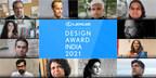 Lexus Design Award India 2021 Receives Over a Thousand Original Entries, Announces Esteemed Panel of Judges and Mentors