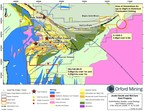 Orford Launches Inaugural Exploration Program on its Joutel Properties