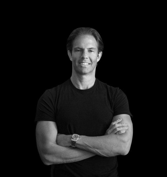 Michael Shvo is the founder, Chairman, and CEO of SHVO.