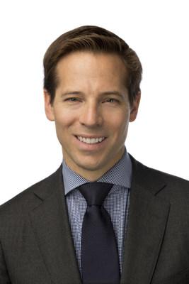 Ehren Cory, Président-directeur général, Banque de l'infrastructure du Canada (Groupe CNW/Canada Infrastructure Bank)