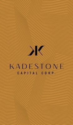 Kadestone Logo (CNW Group/Kadestone Capital Corp.)