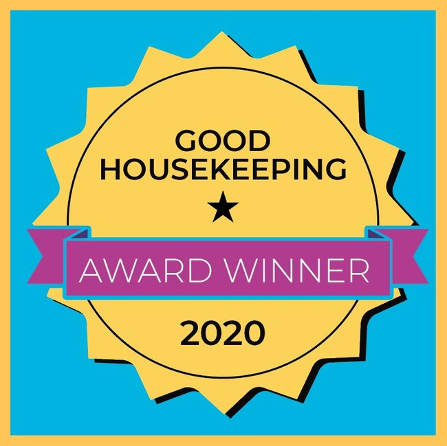 Sposie Honored with 2020 Parenting Award from Good Housekeeping
