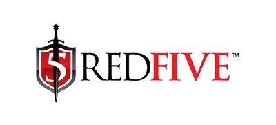 Red Five logo