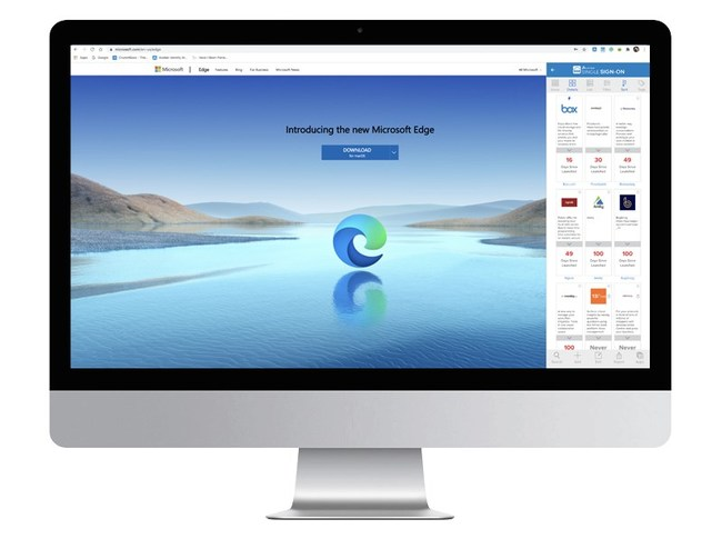 Leverage Microsoft Edge push notifications to modernize your overpriced aging identity management solution using Avatier for Edge.