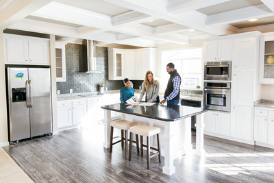 Off-site built homes, which include manufactured, modular and CrossMod™ homes, are providing new solutions for today's youngest generation of home buyers through a variety of design options, built-in technology, flexible floor plans, and energy efficiency home features.