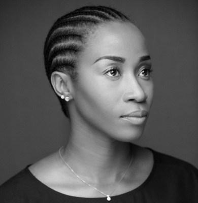 Tosin Oshinowo, photo by Eleanor Goodey