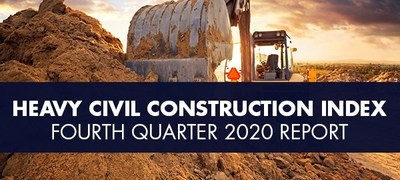 FMI Releases Fourth Quarter Heavy Civil Construction Index