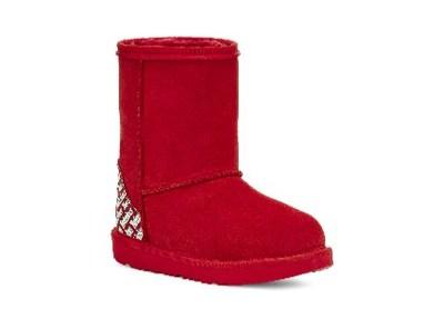 UGG x Twizzler Classic Boot II, $125-$145