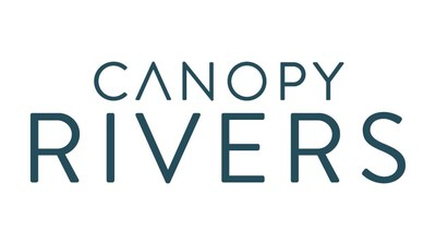 Canopy Rivers logo (CNW Group/Canopy Rivers Inc.)
