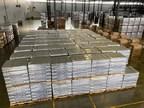 Goya dona 300,000 libras de alimentos a HONDURAS, EL Salvador y Guatemala #GoyaGivesGlobal