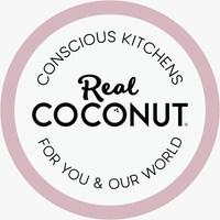 (PRNewsfoto/Real Coconut Kitchen)