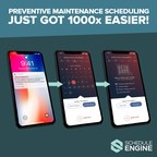 Schedule Engine automates maintenance contract scheduling for...