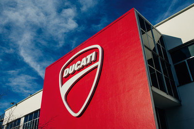Ducati Records Best Third Quarter Ever Despite Complex Global Situation
