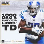 NFL MVP Adrian Peterson teams up with The Athletes' Corner to...
