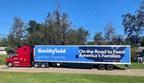 Smithfield Foods Donates Nearly 30,000 Pounds of Protein to Louisiana Foodbank in Wake of Hurricane Zeta
