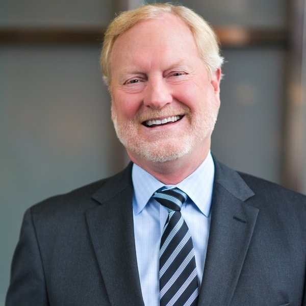 Dave Worley, partner, The Worley Banks Group