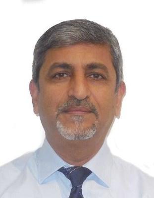 Mr. Arun Deshpande, Managing Director of TUV Rheinland India (PRNewsfoto/TUV Rheinland India)