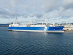 Excelerate Energy Completes Fleet's Ship Management Transition