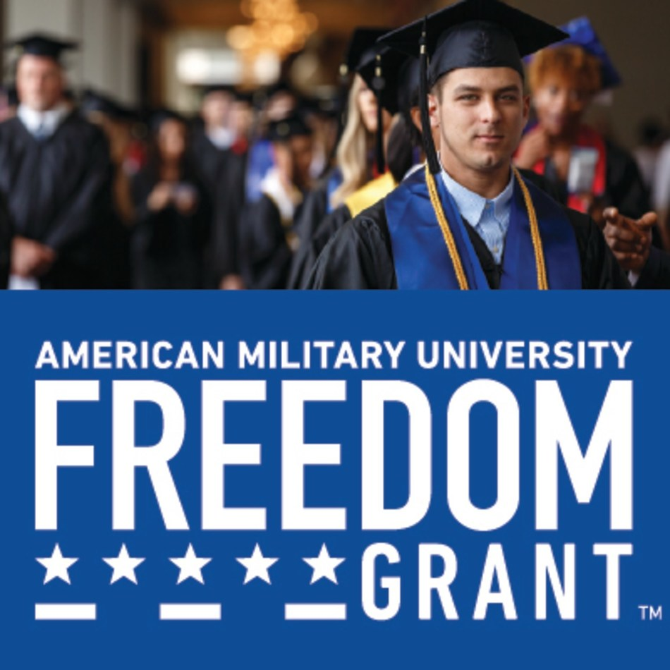 American Public University System enables U.S. service members to pursue undergraduate and master's degrees for zero out-of-pocket tuition