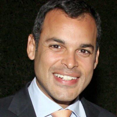 Ahmed Fattouh, InterPrivate Acquisition Corp. (PRNewsfoto/InterPrivate Acquisition Corp)