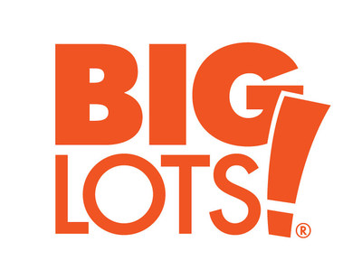 Big Lots Logo (PRNewsfoto/Big Lots)