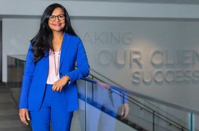 Burns & McDonnell Names Rashmi Menon Vice President and General Manager of California Offices