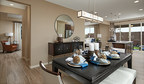 Richmond American Debuts Two New Model Homes in Rocklin