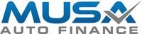 (PRNewsfoto/MUSA Auto Finance)