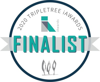Twistle is proud to be recognized as a finalist for TripleTree's 2020 iAwards!