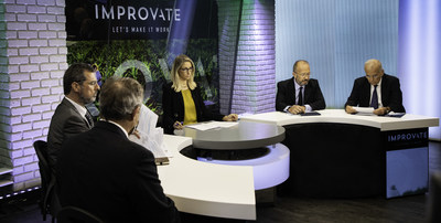 Southeastern European leaders seek Israeli technologies at IMPROVATE 'Smart Agriculture Conference'