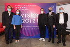 """""""VISION 20/21"""" - Finding Clarity in Uncertainty at Business of Design Week (BODW) 2020"""